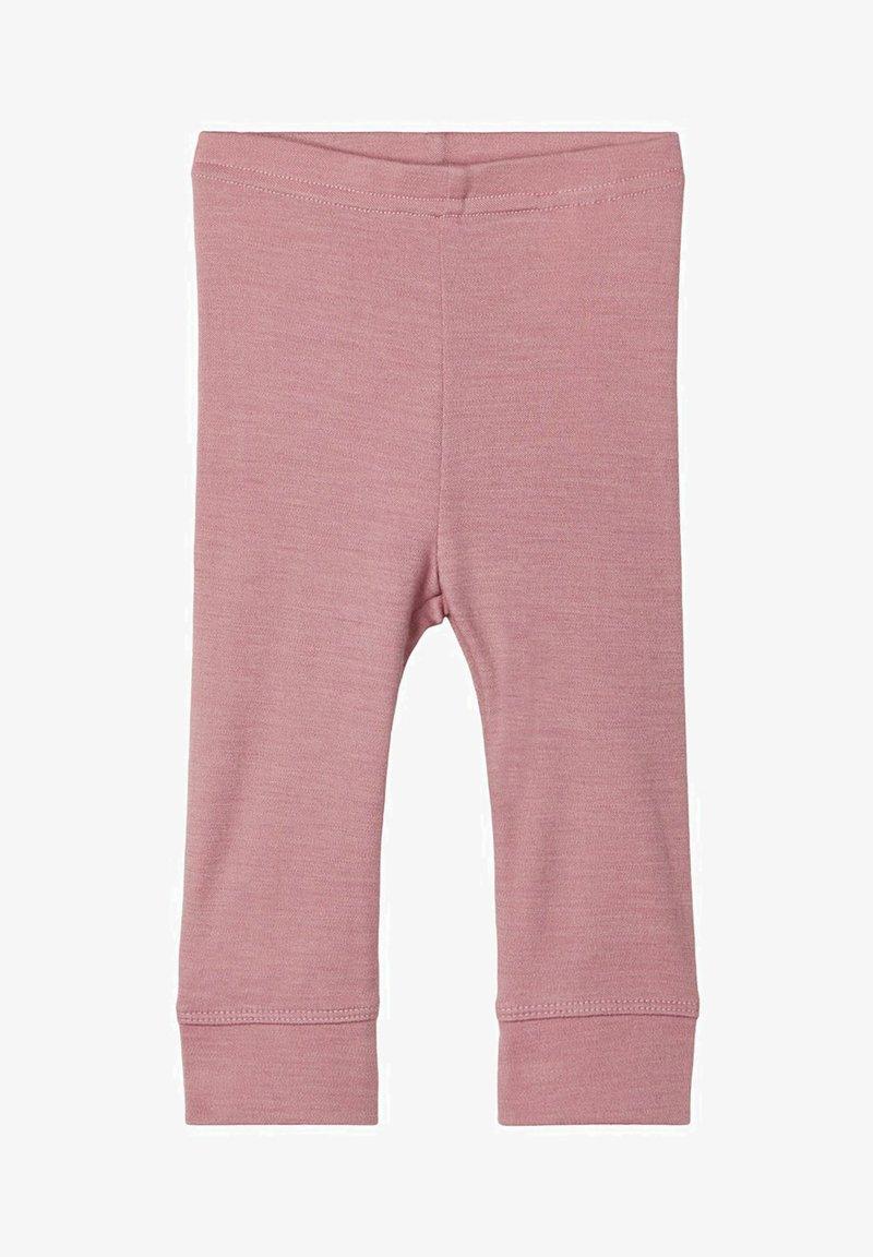 Name it - Leggings - Trousers - nostalgia rose
