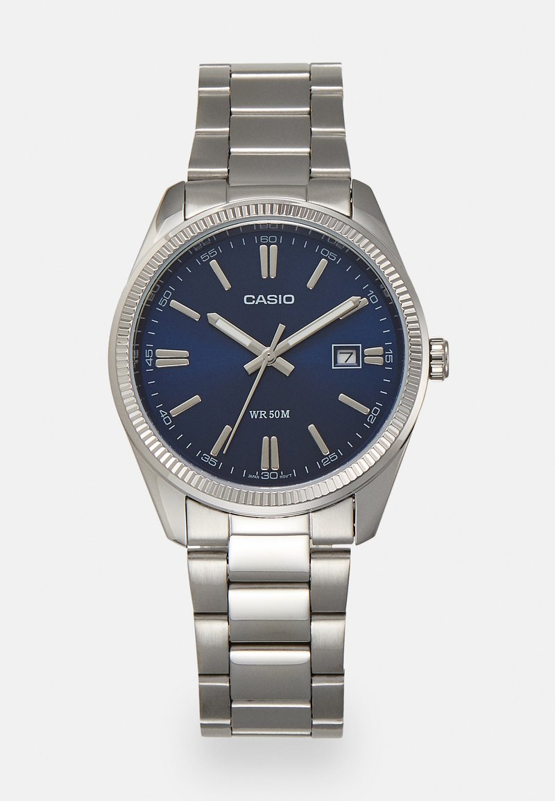 Casio - Hodinky - silver-coloured