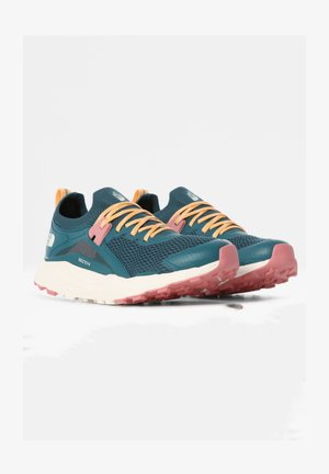HYPNUM - Chaussures de marche - shaded spruce/mauveglow
