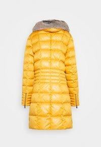 Barbara Lebek - Down coat - curry - 1