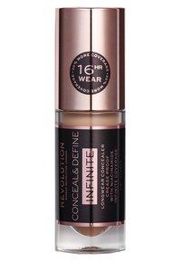 Make up Revolution - INFINITE CONCEALER - Concealer - c11 - 1