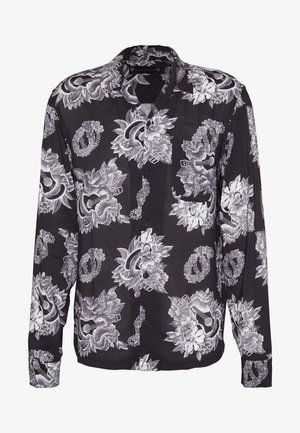 GARLAND - Košile - black