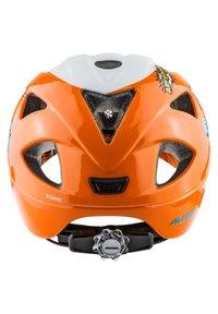 Alpina - Helmet - disney donald duck - 3