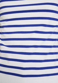 Scotch & Soda - CLASSIC ENGINEERED BRETON TEE - T-shirt à manches longues - combo - 5