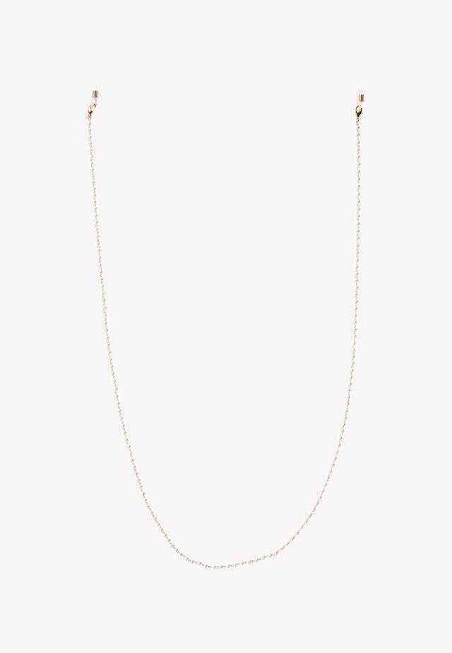 MIT PERLEN - Sonstige Accessoires - gold