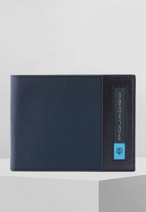 PQ-BIOS GELDBÖRSE 13 CM - Portafoglio - blue