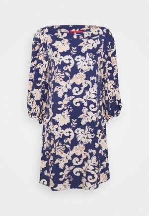 TRIONFO - Day dress - navy blue