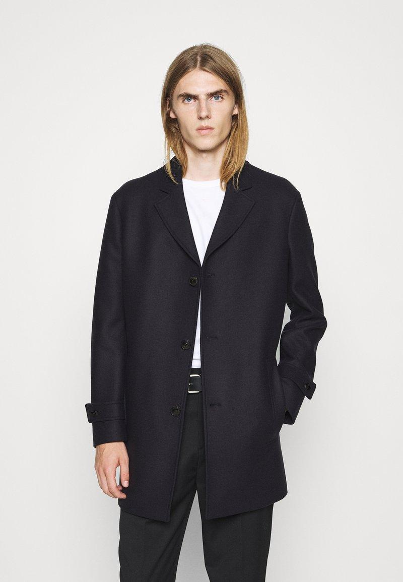 DRYKORN - STEER - Short coat - blau