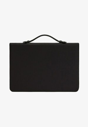 Laptop bag - zwart