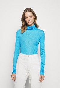 CLOSED - WOMEN - Long sleeved top - heaven - 0