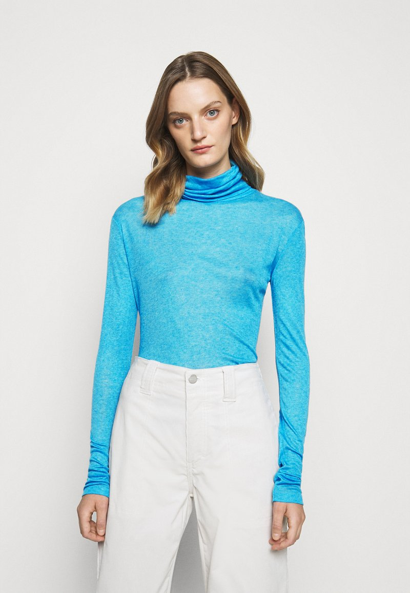 CLOSED - WOMEN - Long sleeved top - heaven
