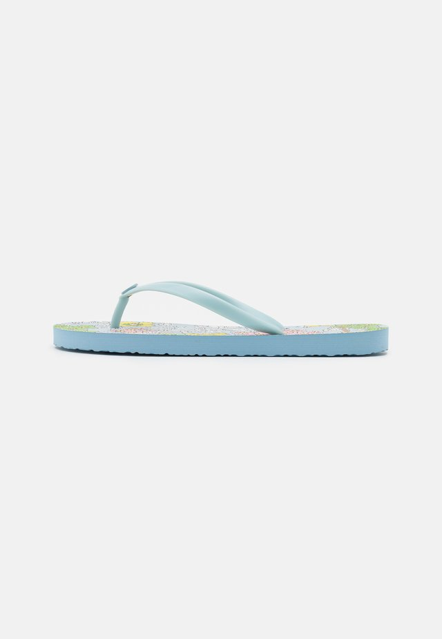 THIN - Teenslippers - blue