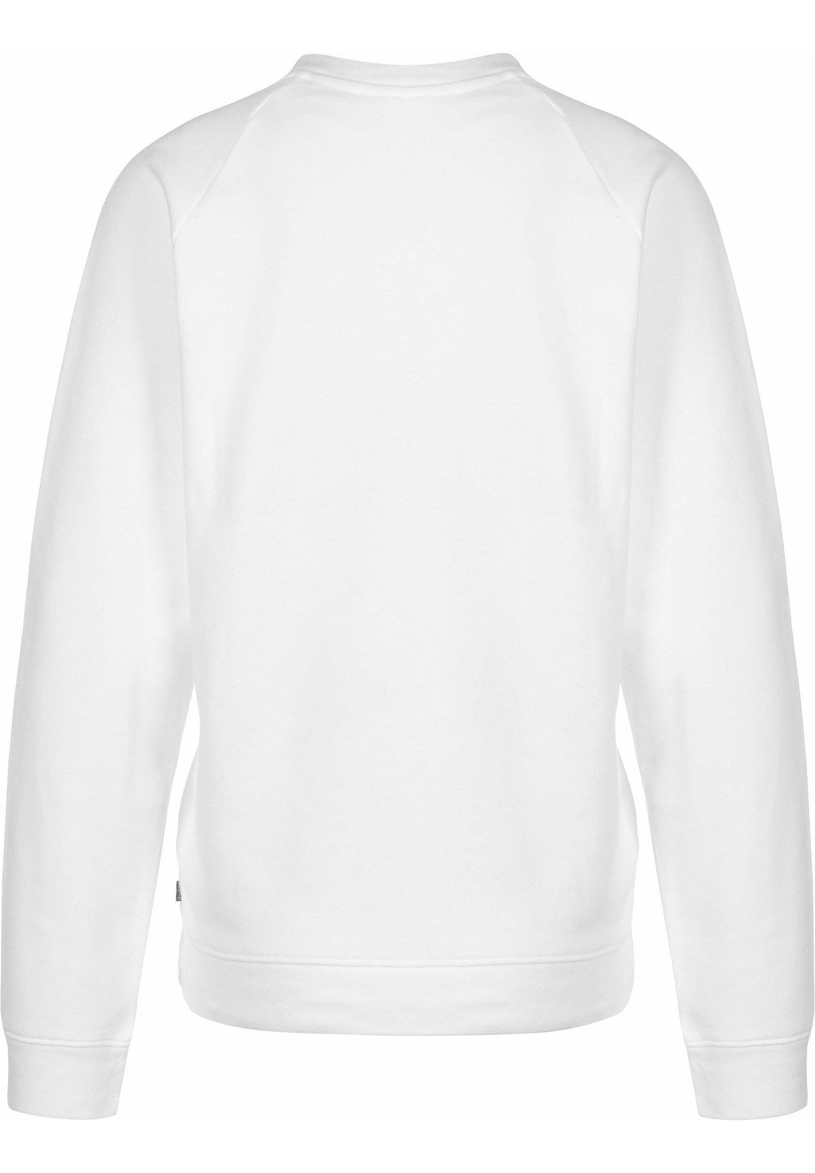 Levi's® Sweatshirt - Logo White/hvit