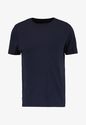 Basic T-shirt - dark blue