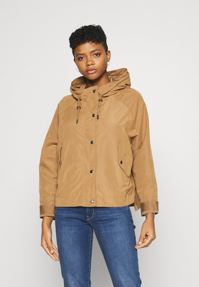 ONLY - ONLELLA - Light jacket - toasted coconut