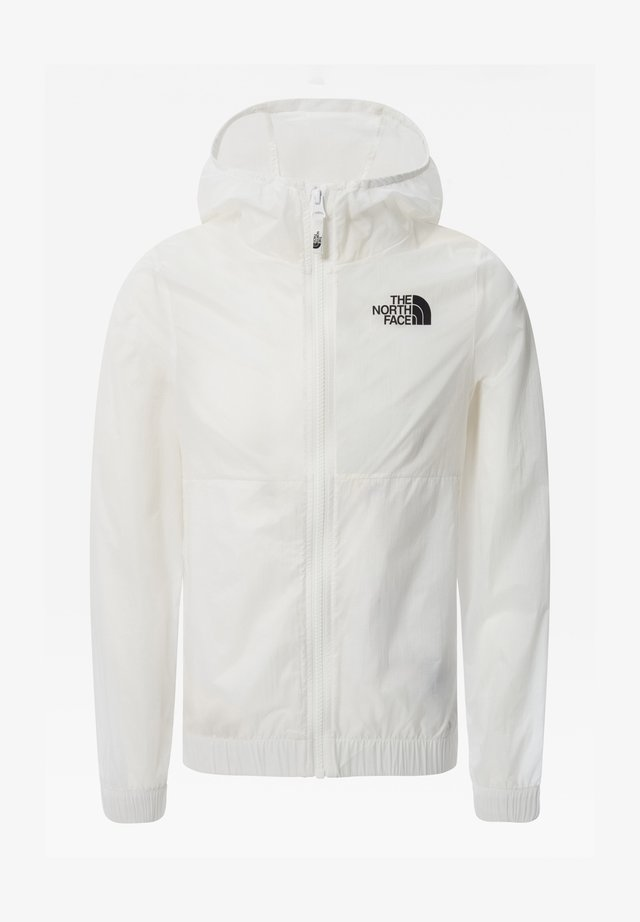 G REACTOR WIND JACKET - Veste coupe-vent - tnf white
