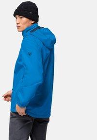 Jack Wolfskin - Hardshell jacket - brilliant blue - 1