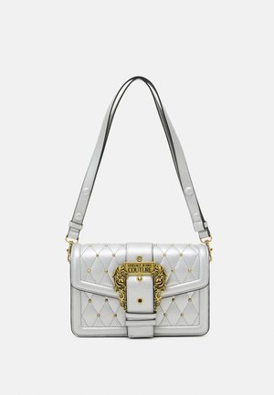 SHOULDER BAG - Handbag - argento