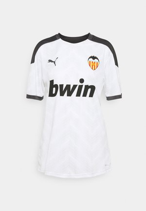 VALENCIA FC STADIUM - Club wear - white/asphalt