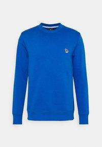 MENS REGULAR FIT - Collegepaita - bright blue