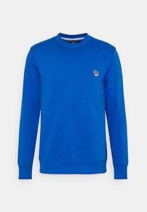 MENS REGULAR FIT - Mikina - bright blue