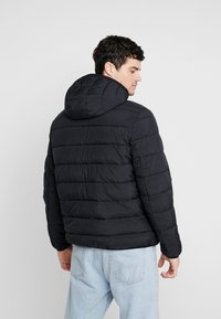 Tommy Jeans - TJM ESSENTIAL  - Winterjas - black - 2