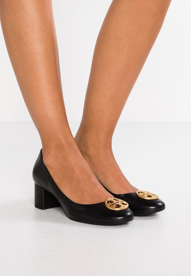 Klassieke pumps - perfect black
