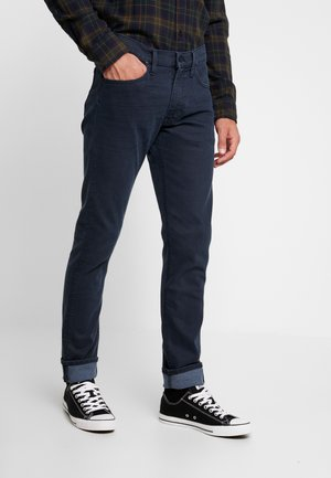 LUKE - Jeans slim fit - mission worn