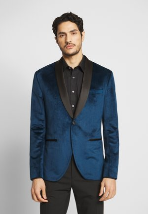 Blazer jacket - teal