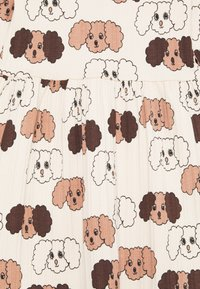 Mini Rodini - BABY FLUFFY DOG - Jersey dress - beige - 2