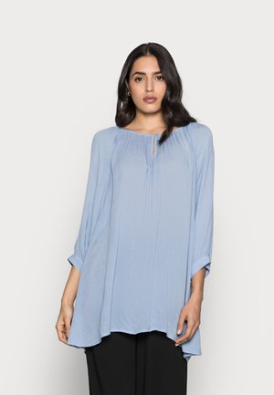 AMBER TUNIC - Tunica - forever blue