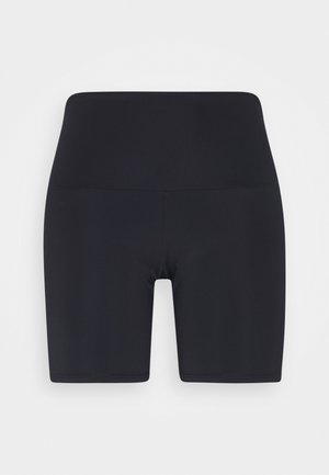 BIKE SHORT - Collant - black