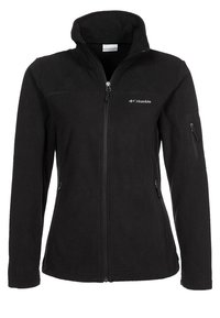 Columbia - FAST TREK™ JACKET  - Kurtka z polaru - black - 0
