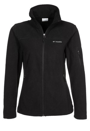 FAST TREK™ JACKET  - Fleece jacket - black