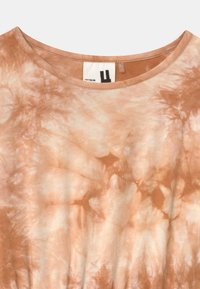 Cotton On - SIGRID LONG SLEEVE 2 PACK - Jersey dress - purple paradise/roasted almond - 3