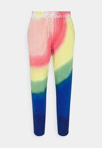Polo Ralph Lauren - LOOPBACK - Tracksuit bottoms - multi-coloured - 5