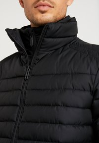 Superdry - FUJI - Winterjas - washed black - 5