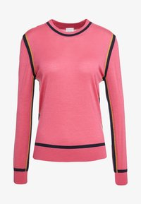 Paul Smith - Jumper - pink - 4