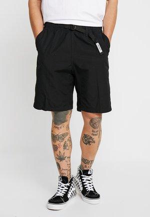 CLOVER - Shorts - black