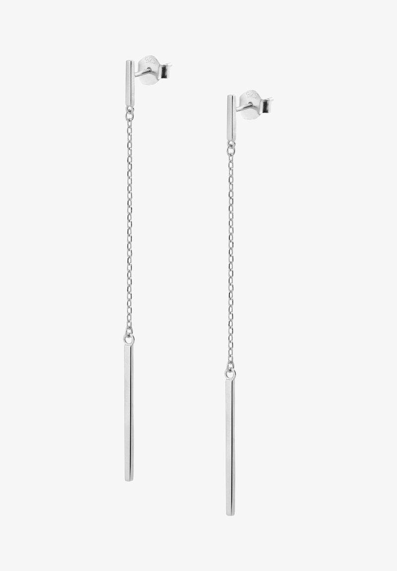 Aran Jewels - Earrings - plata