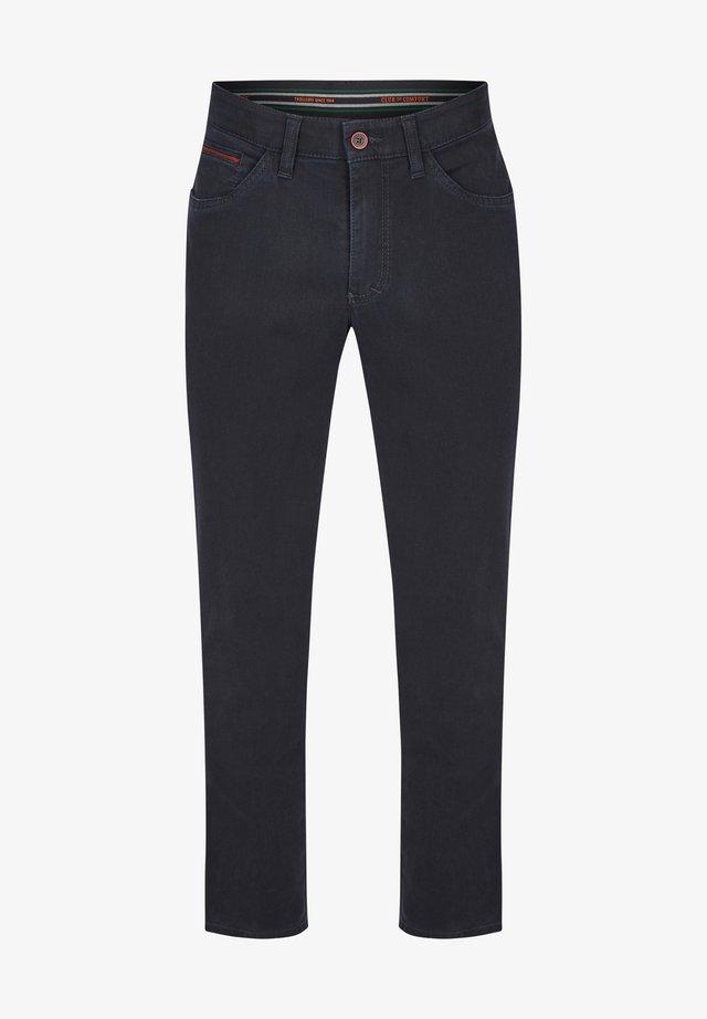 MARVIN - Trousers - dunkelblau (40)