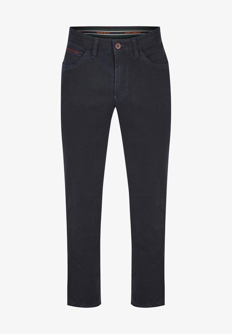 Club of Comfort - MARVIN - Trousers - dunkelblau (40)