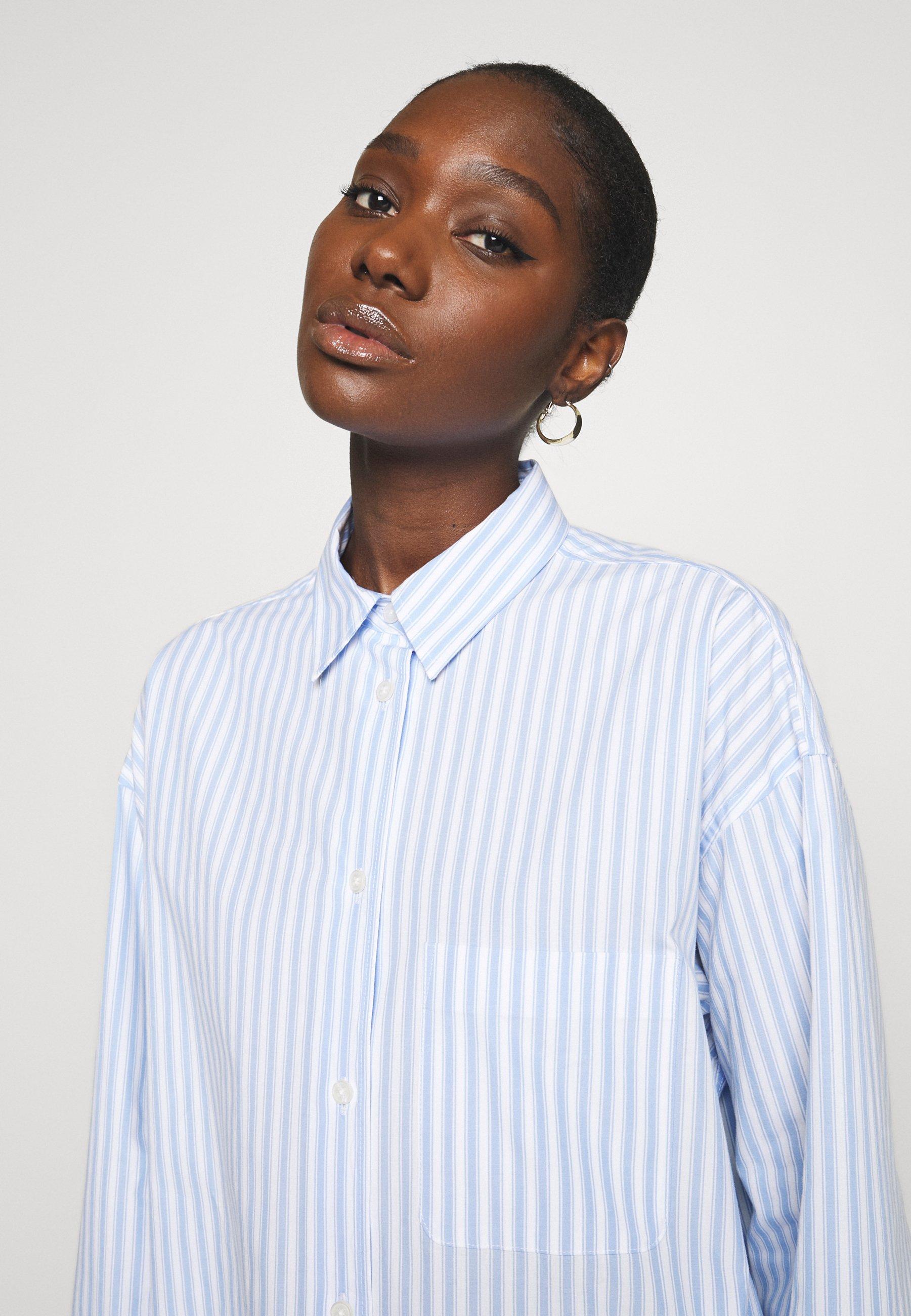 Women LUANA - Button-down blouse