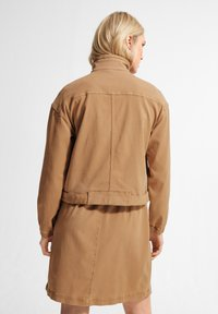 comma casual identity - Light jacket - brown - 2