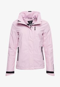 Superdry - HURRICANE - Windbreaker - orchid marl - 3