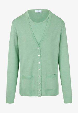 TWINSET  - Cardigan - mint