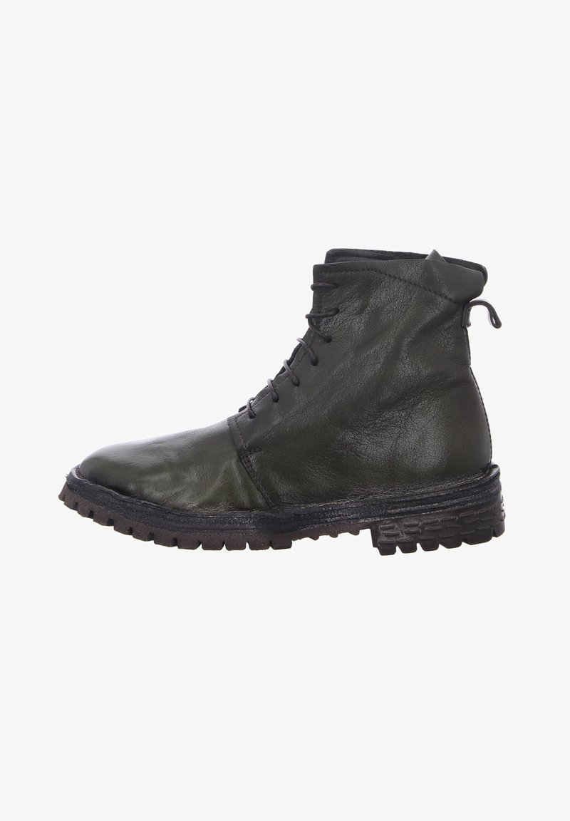 Moma - Ankle boots - foresta