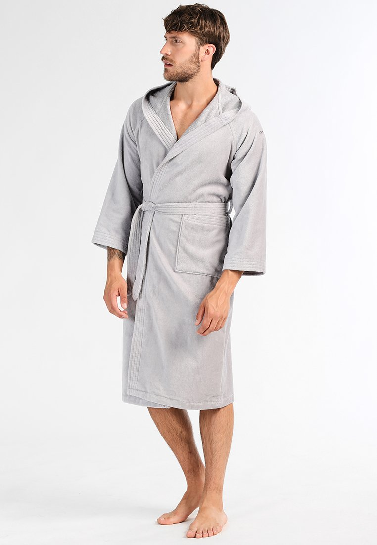 Women BASIC VELOURS - Dressing gown