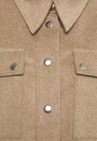 Moss Copenhagen - REETA - Summer jacket - cornstalk - 2