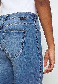 Dr.Denim - PLENTY - Jeans Skinny Fit - paradise light blue - 3